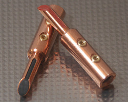 Furez Bare Copper Banana