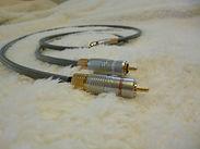 Schmitt Custom Audio Locking RCA