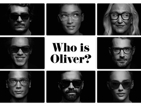 Who Is Oliver?