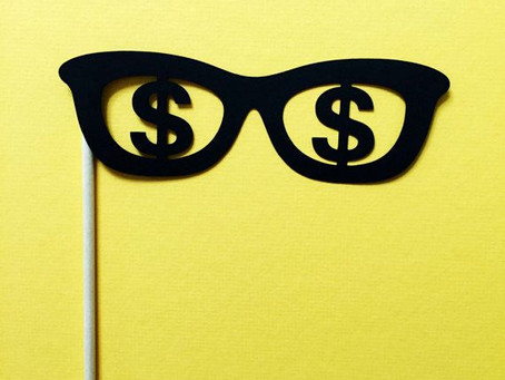 Why Are Glasses So Expensive?