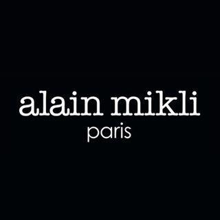 Mikli... Alain Mikli, That Is...