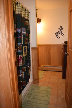 Acadian Bathroom
