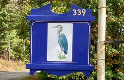 Beauport Inn Sign