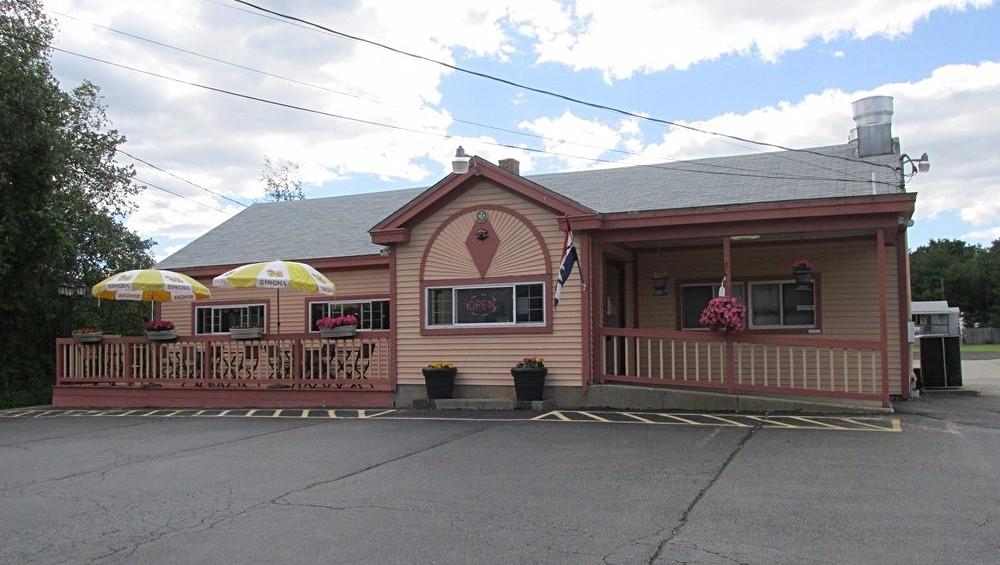 Beauport Inn B&B Ogunquit restaurant recommendations, Mekhong Thai, Wells, Maine