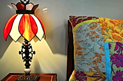 Apt BR Lamp