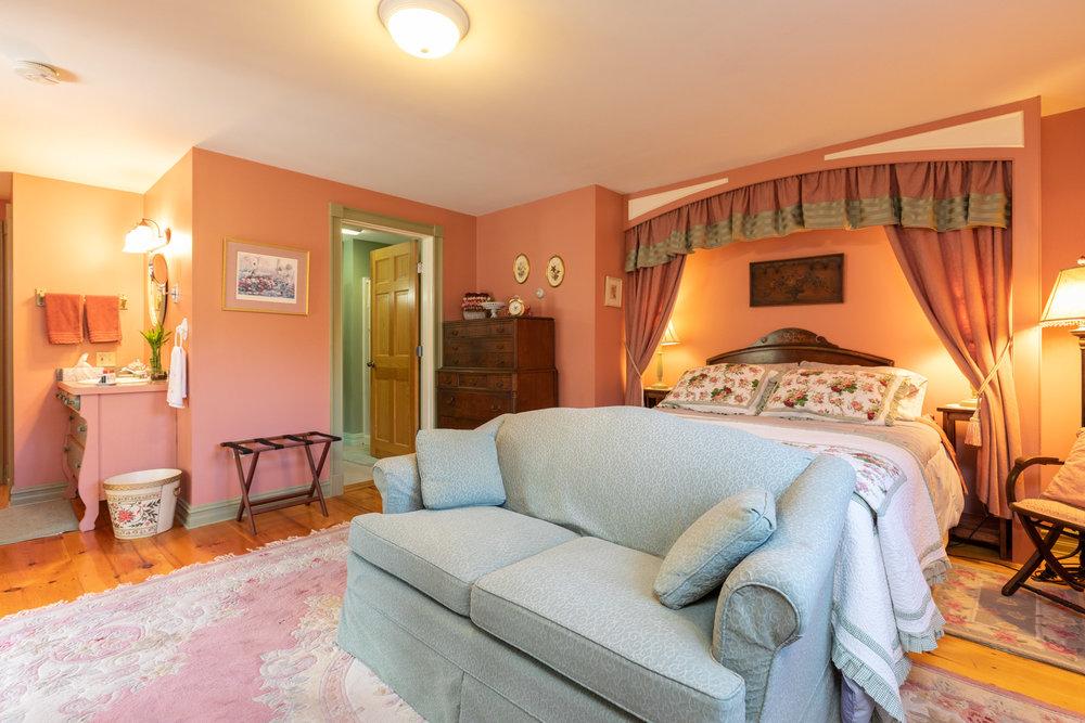 Rose Room 4