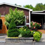 Beauport Inn B&B restaurant recommendations, Angelina's, Ogunquit, Maine