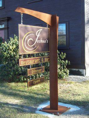 Beauport Inn B&B Ogunquit restaurant recommendations, Joshua's, Wells, Maine