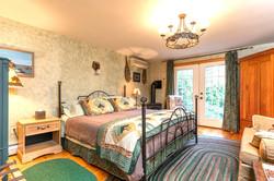 Acadian Room