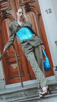 Vrij werk - Fashion Fotografie