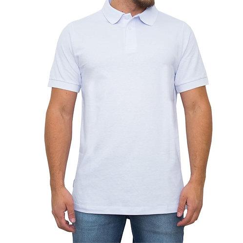 Camiseta Gola Polo Malha Piquet - PA