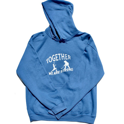 Together we are strong - Children's Hoodie