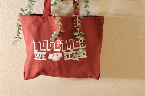 Together We Stand - Bag