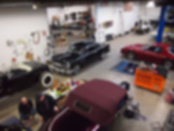 Hot Rod Shop Ontario