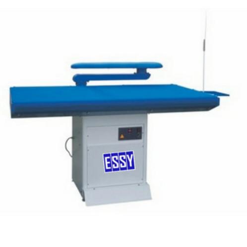 Bàn hút ESSY ES-82X122A, công suất 750W-220V, khởi động từ, 1 gối là
