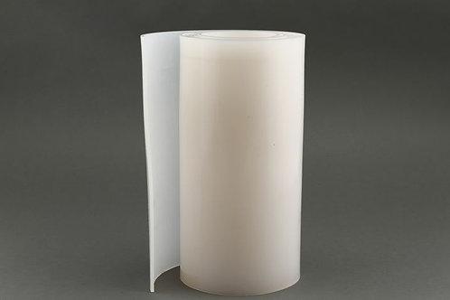 Tấm silicon đặc, màu trắng, chịu nhiệt, dày 2mm ( trăng đục)