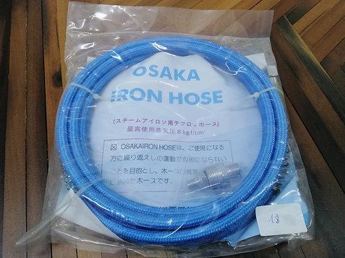 Dây dẫn hơi bàn là 3M (cút lồi, xanh dương OSAKA)