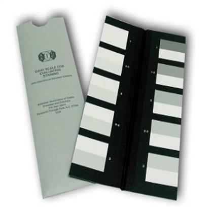 Bộ thước xám theo tiêu chuẩn AATCC ( color changing)