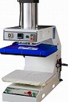 Máy cộp nhiệt Hashima Model HP-4536A-12 máy tự động, KT  450 X 360mm(XX China)