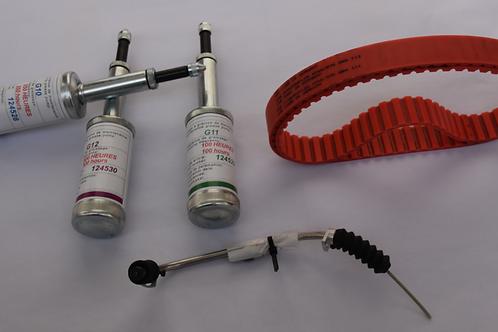 Bộ bảo trì 4000 giờ máy cắt tự động lectra M88K