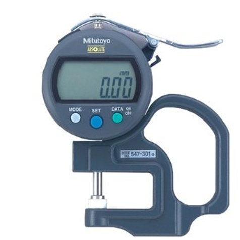 Thước đồng hồ đo độ đày - Mitutyyo 547-300S