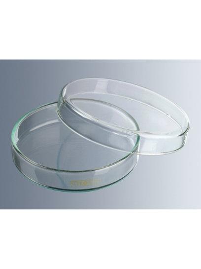 Đĩa Petr thủy tin (ĐK:10cm) (PP Test PH, Cân trọng lượng)