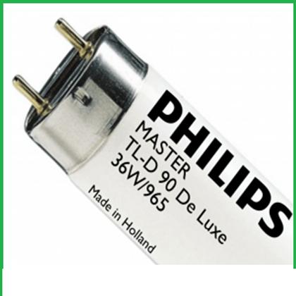 Bóng đèn máy soi màu Philips TL-D 90 dài 60cm (D65)
