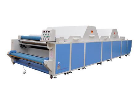 Máy xử lý co vải ESSY3800