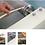 Thumbnail: Máy sấy băng chuyền cao cấp 8000*1200mm
