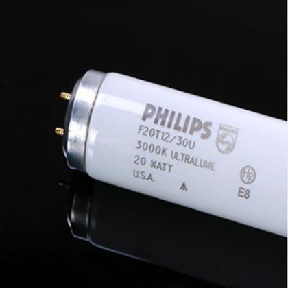 Bóng đèn máy soi màu Custom FluorecentU30