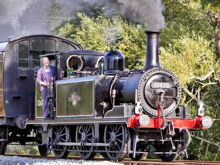 Kent & E Sussex Railway