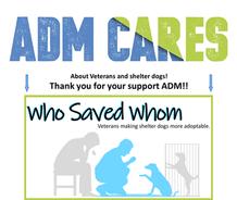 ADM CARES – 2020 Grant