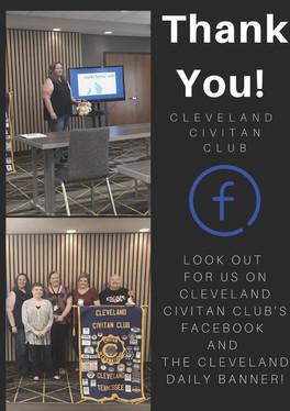 Cleveland Civitan Club