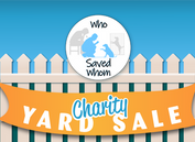 WSW Charity Yard Sale