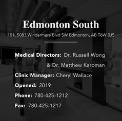 Edmonton South