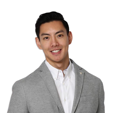 Dr. Russell Wong