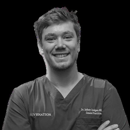 Dr. Jeffrey Lindgren