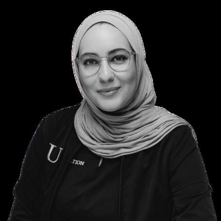 Aneesa Mouallem