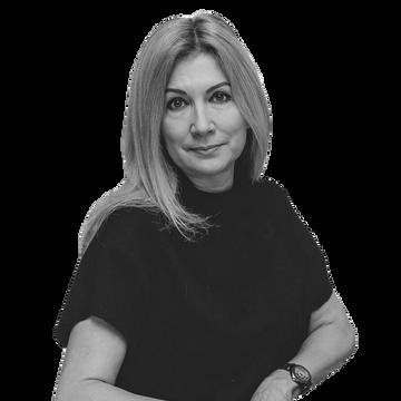Elena Bercovich