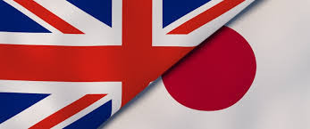 Japan UK FTA-Symbolic Smoke and Mirrors