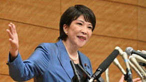 Why a female Prime Minister in Japan will NOT change the status quo and lead to more sustainable lev