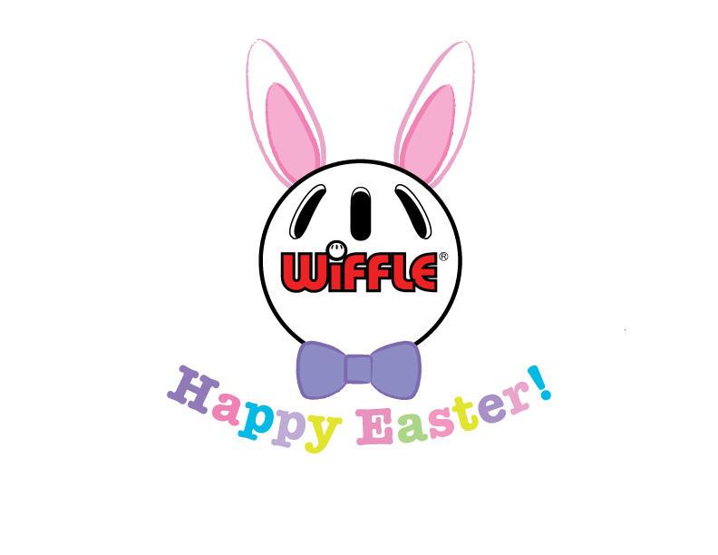 WIFFLE BALL Easter