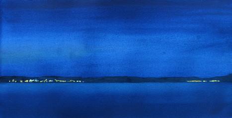 Harbor Lights, Chesapeake Bay