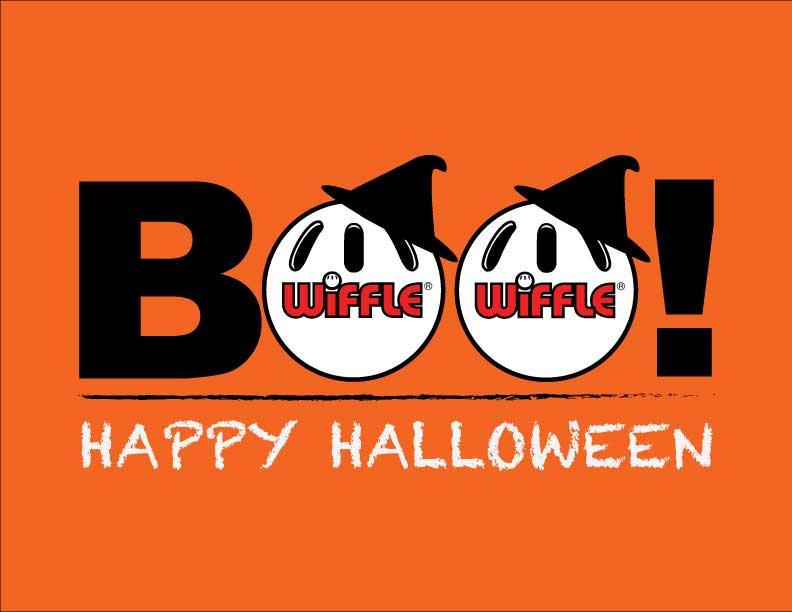 WIFFLE BALL Boo and Hats