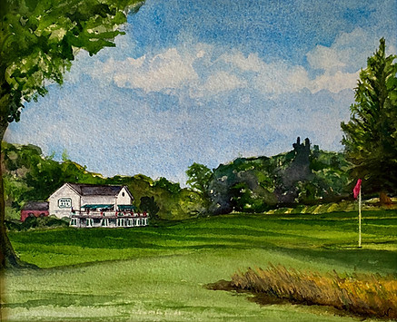 Quaker Hill Country Club