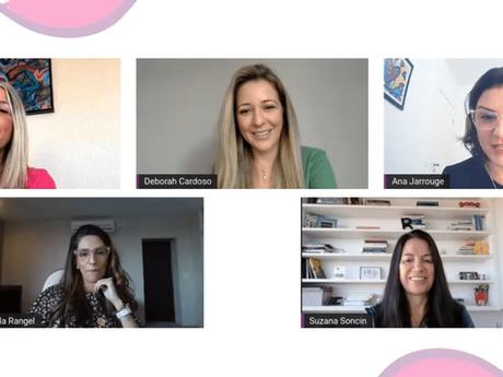 Carreira, coragem e sonhos: mulheres do TRC compartilham suas histórias