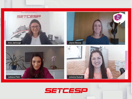 Elas são tech: live do Vez & Voz debate sobre mulheres na tecnologia