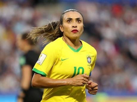 As 7 mulheres mais importantes da história do futebol mundial