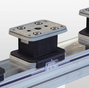 LED-System