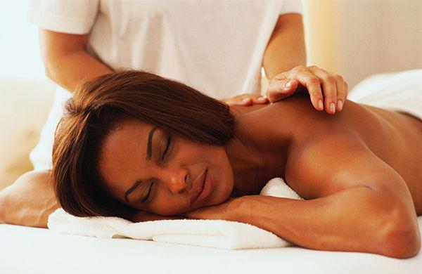 Pediatric Massage - Student Athlete